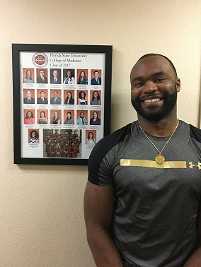 Myron Rolle, MD