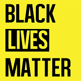 Black Lives Matter Foundation logo