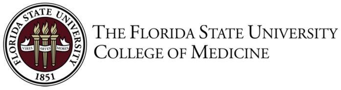 FSU, SMH Launch New Palliative Care Fellowship | College ...