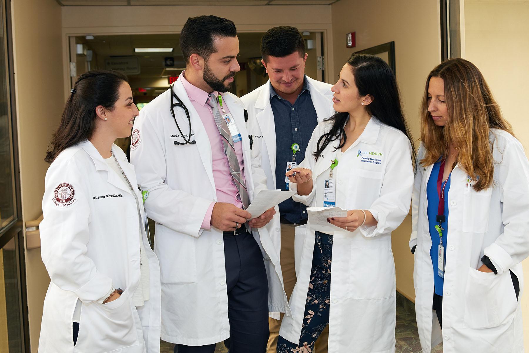 Office of Graduate Medical Education | College of Medicine