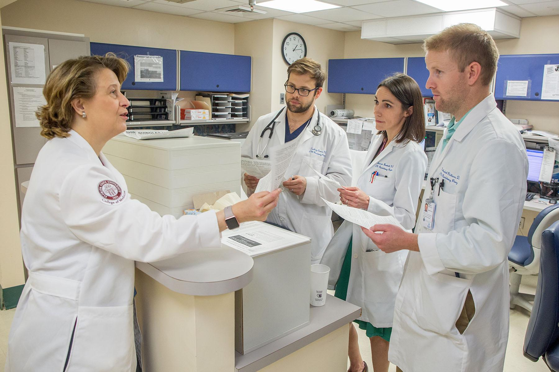 Office of Graduate Medical Education | College of Medicine