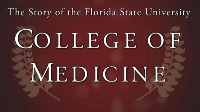 From Ideas to Outcomes: The Story of the FSU College of Medicine