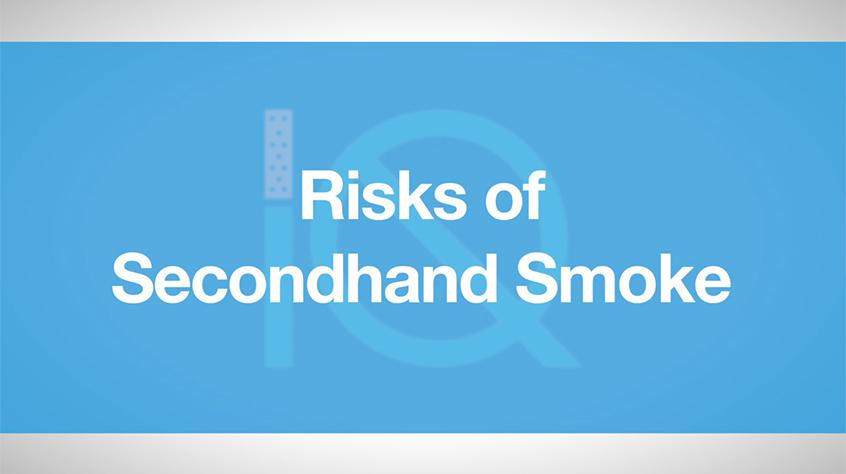 Part Four - Secondhand Smoke
