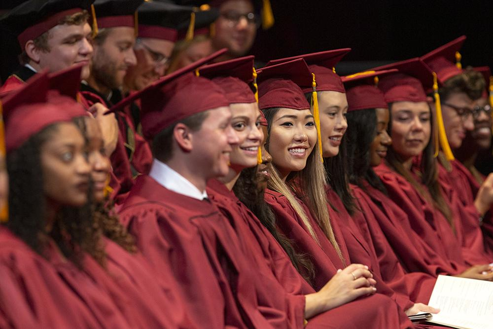Class of 2019 Commencement 2