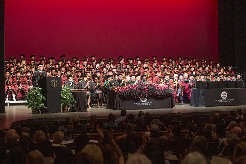 Class of 2019 Commencement 9