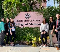 Classof 2019 Physician Assistants