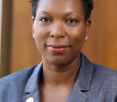 Susan M. Salahshor, PhD, PA-C, DFAAPA, Physician Assistants Choose First Black PA As President