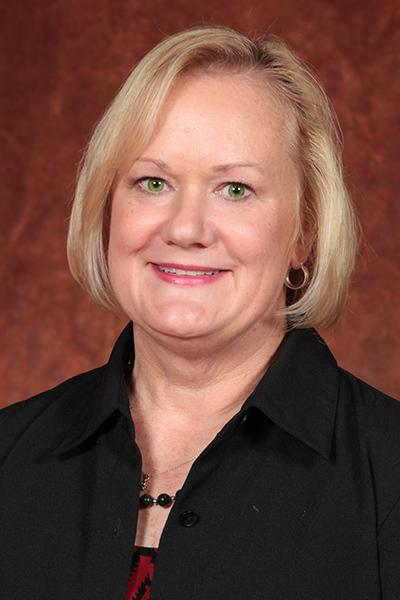 Joan Meek has been associate dean for graduate medical education