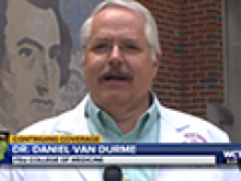 Med school to build new health care center (WCTV)