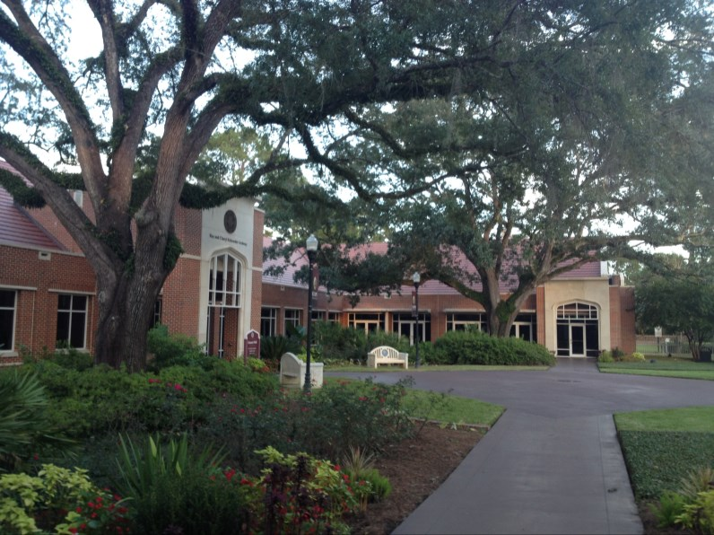 FSU Alumni Center