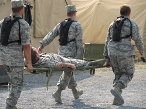Military Medicine Interest Group   College of Medicine