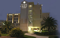 St. Lucie Medical Center