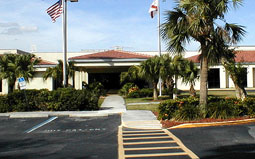 Treasure Coast Rehab (Health South)