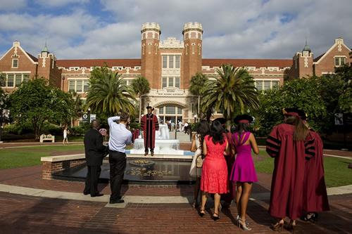 Florida State University College Of Medicine >> Prospective Students College Of Medicine