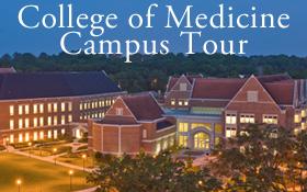 Florida State University College Of Medicine >> Schedule A Tour College Of Medicine