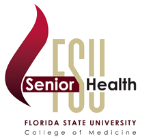 FSU Senior Health Logo